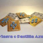 pastillas para la impotencia