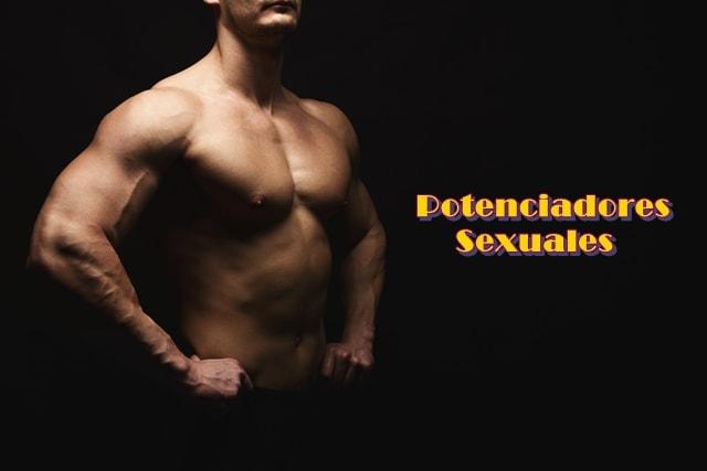 potenciadores sexuales